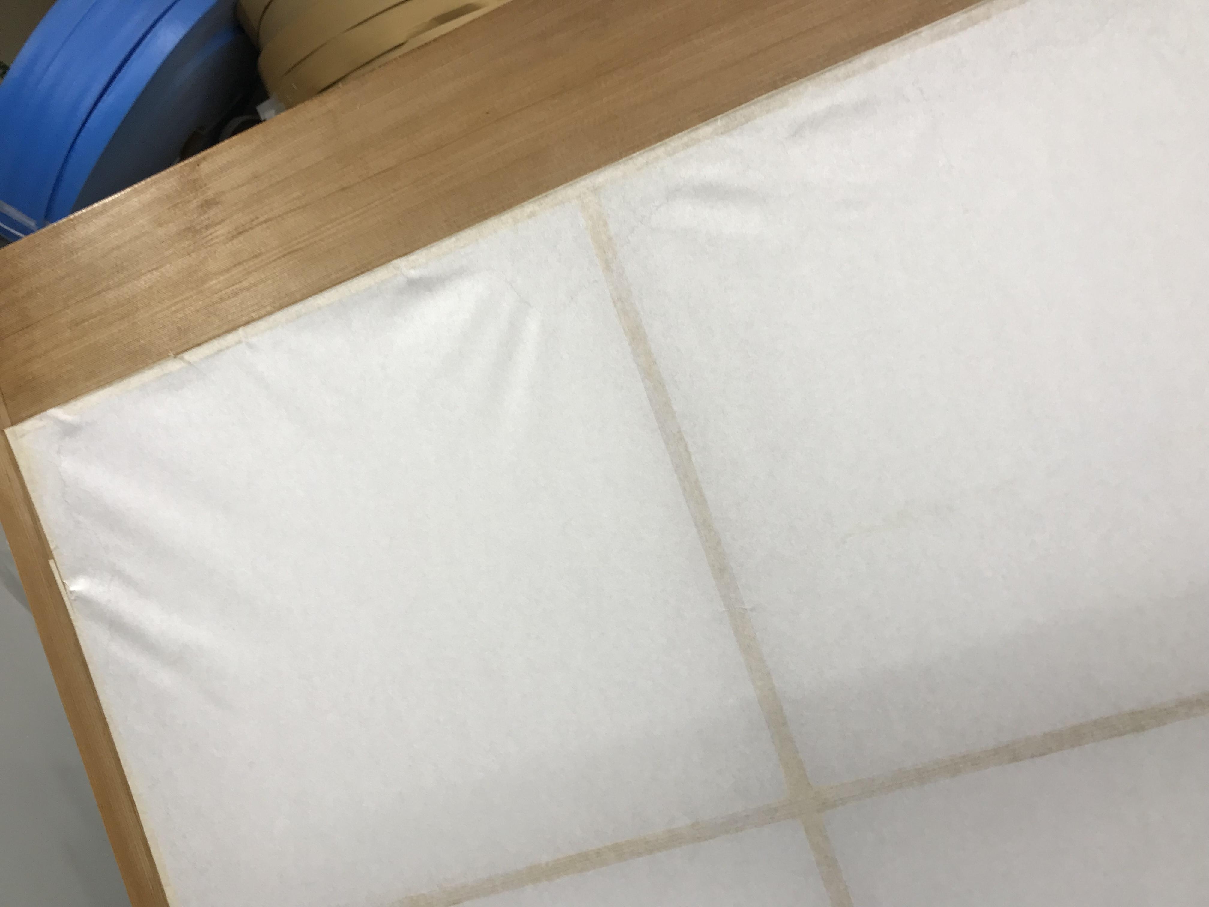 障子 襖 貼り替え 畳 小川畳店 足立区 葛飾区 北区 東京都